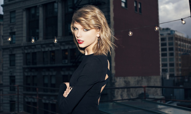 Taylor Swift releases the first look of new music video