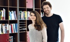 Respecting your privacy: Posteo founders Patrik and Sabrina Löhr.