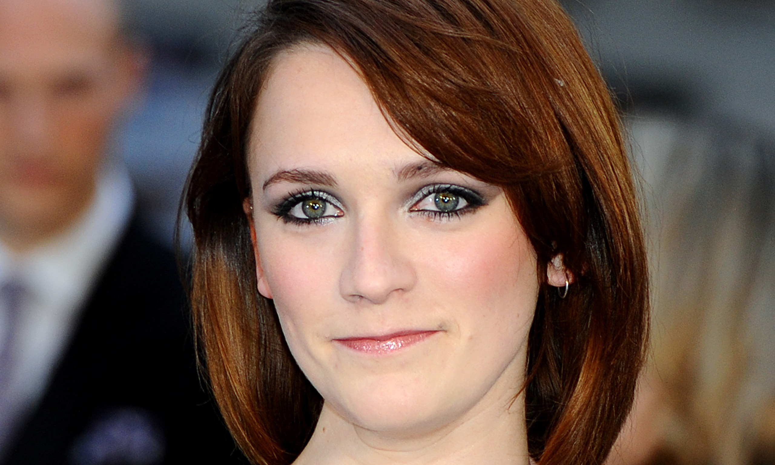 charlotte ritchie harry potter