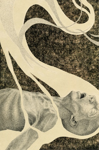 Bethany White's work aims to lift the veil on the esoteric and arcane.