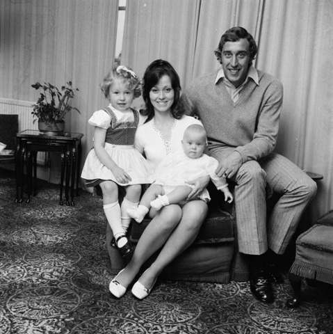 memory lane 1970s footballers at home � in pictures