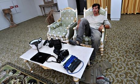 US reveals failed special forces mission to free James Foley within Syria