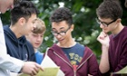 GCSE results 2014: live coverage