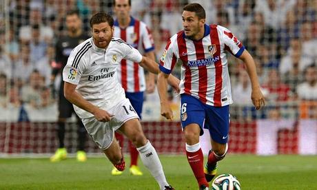 Real Madrid vs Atletico Madrid, Spanish Super Cup