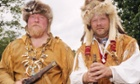 Fur trappers, High ­Chaparral, Sweden, 2008