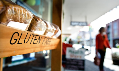 Gluten – good or bad?