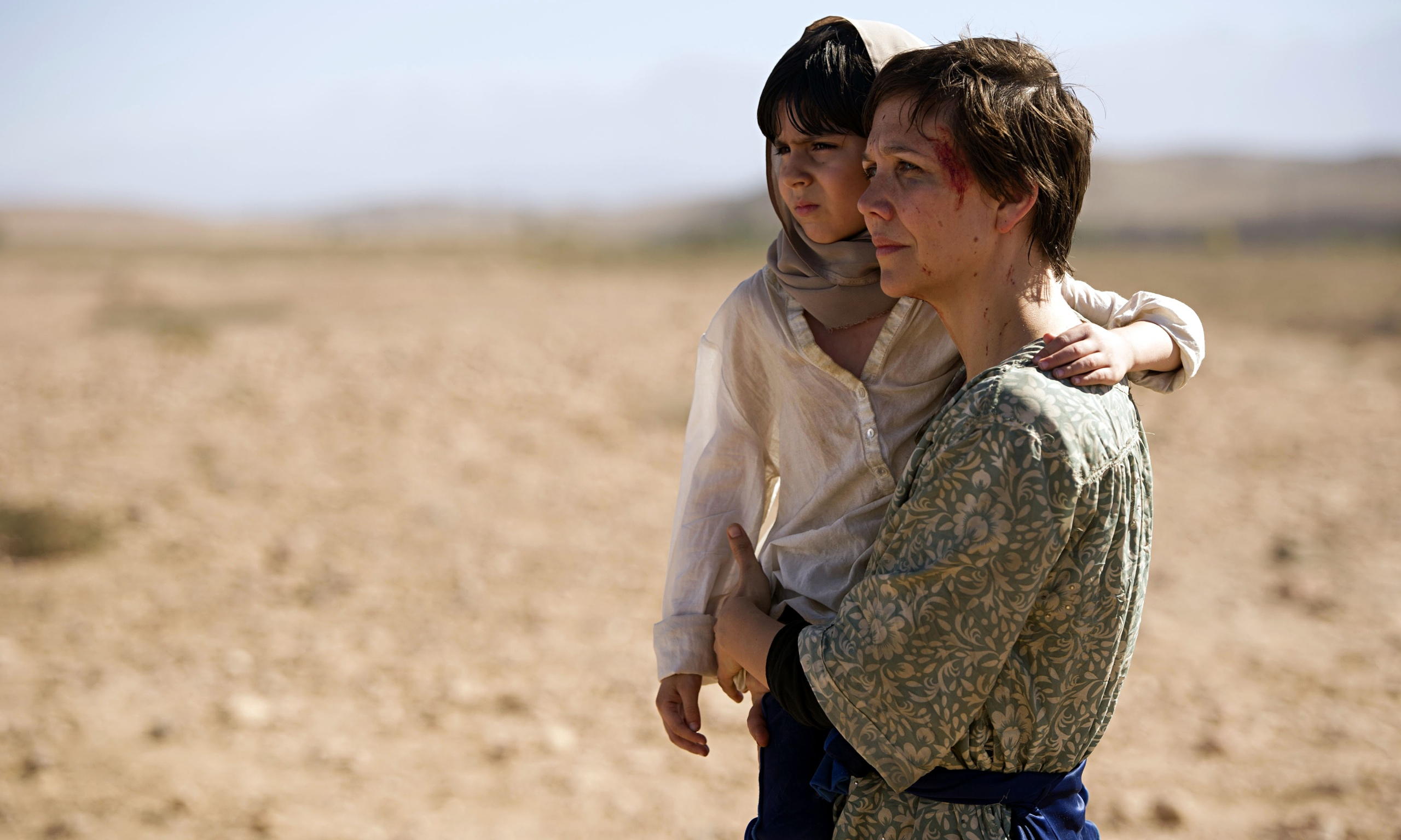 The Honourable Woman review: a very human conclusion to a ...  Honorable