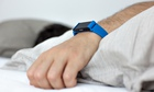 'Sleep trackers made me far more interested in my sleep'
