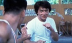 Jackie Chan in Police Story 3: Supercop.