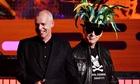 Pet Shop Boys in the Archers