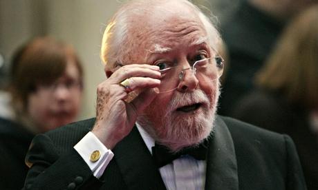"Addio a Richard Attenborough, premio Oscar con ""Gandhi"" Richard-Attenborough-009"