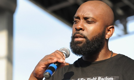 Michael Brown's father appeals for calm as Ferguson prepares for funeral