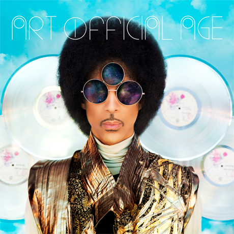 Prince Art Official Age
