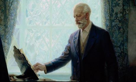 account of the life of peter ilyich tchaikovsky People invited to a presentation do not need a prezi account transcript of peter ilyich tchaikovsky peter ilyich tchaikovsky born birth-may 7,1840.