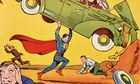 Action Comics No 1 Superman