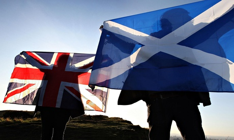 How to teach ... the referendum on Scottish independence