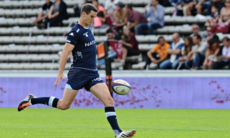 Jonathan Sexton, the Lions fly-half, is returning to Leinster to compete in the new look Pro12