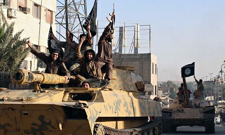 No 10 rejects reports that UK is willing to join US air campaign against Isis
