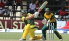 Australia v South Africa: tri-series – as it happened