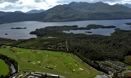 Travel Killarney
