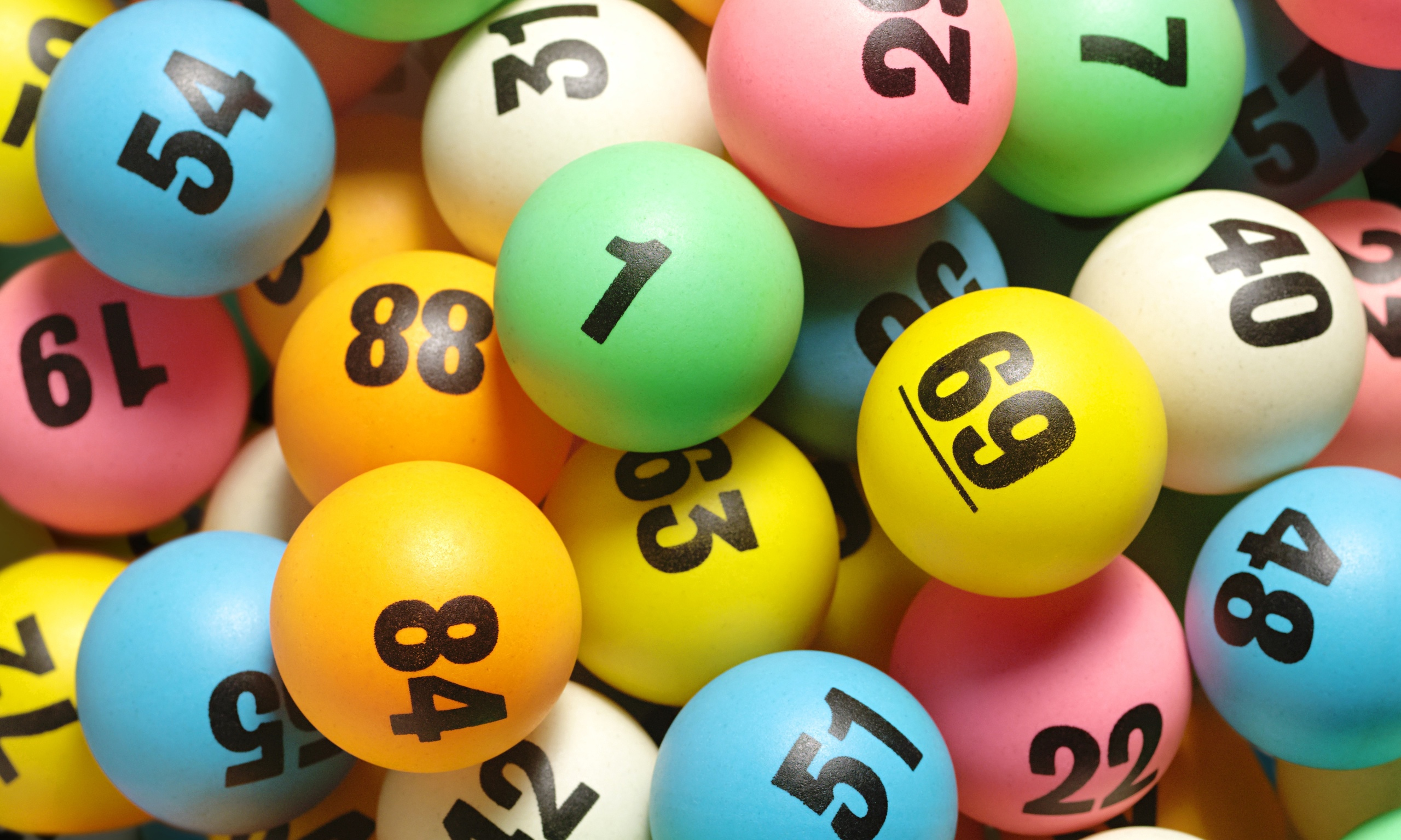 Green Card Lottery - Visa Not Guaranteed