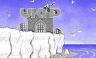 Matt Kenyon illustration for Ukip in Thanet South