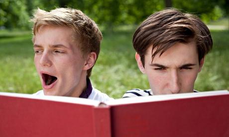 Teachers not ready for new curriculum, Sats improve and sleepy teens