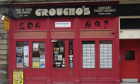 10 of the best indie records shops around the world - Buying premium bonds from post office ...