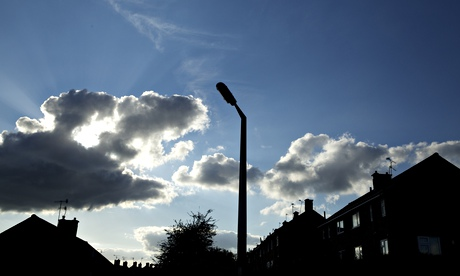 Dark clouds over Rotherham: those in positions of authority in the town who failed to act on child s
