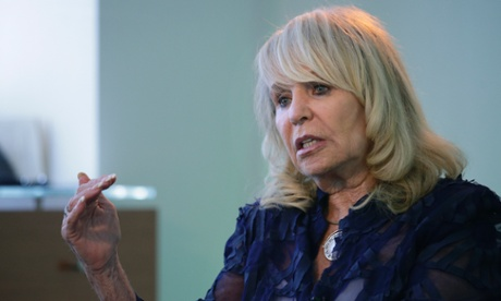 Shelly Sterling.