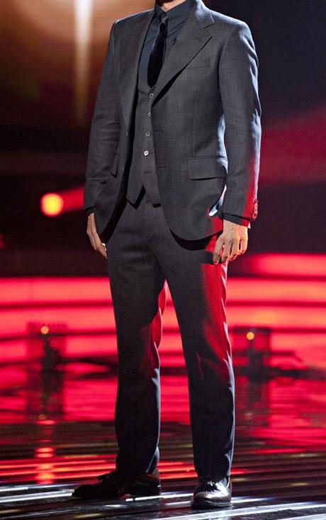 'The X Factor' TV Programme