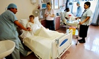 40% of new mothers discharged from hospital too early, survey finds