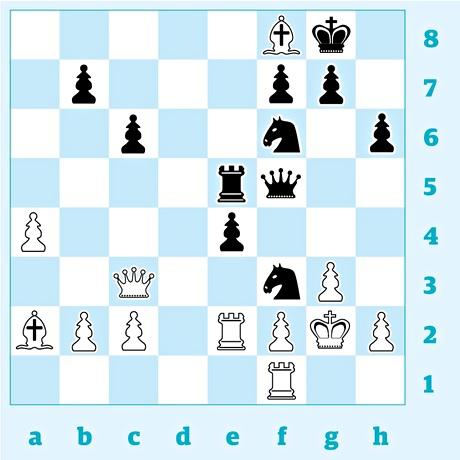Chess 3373