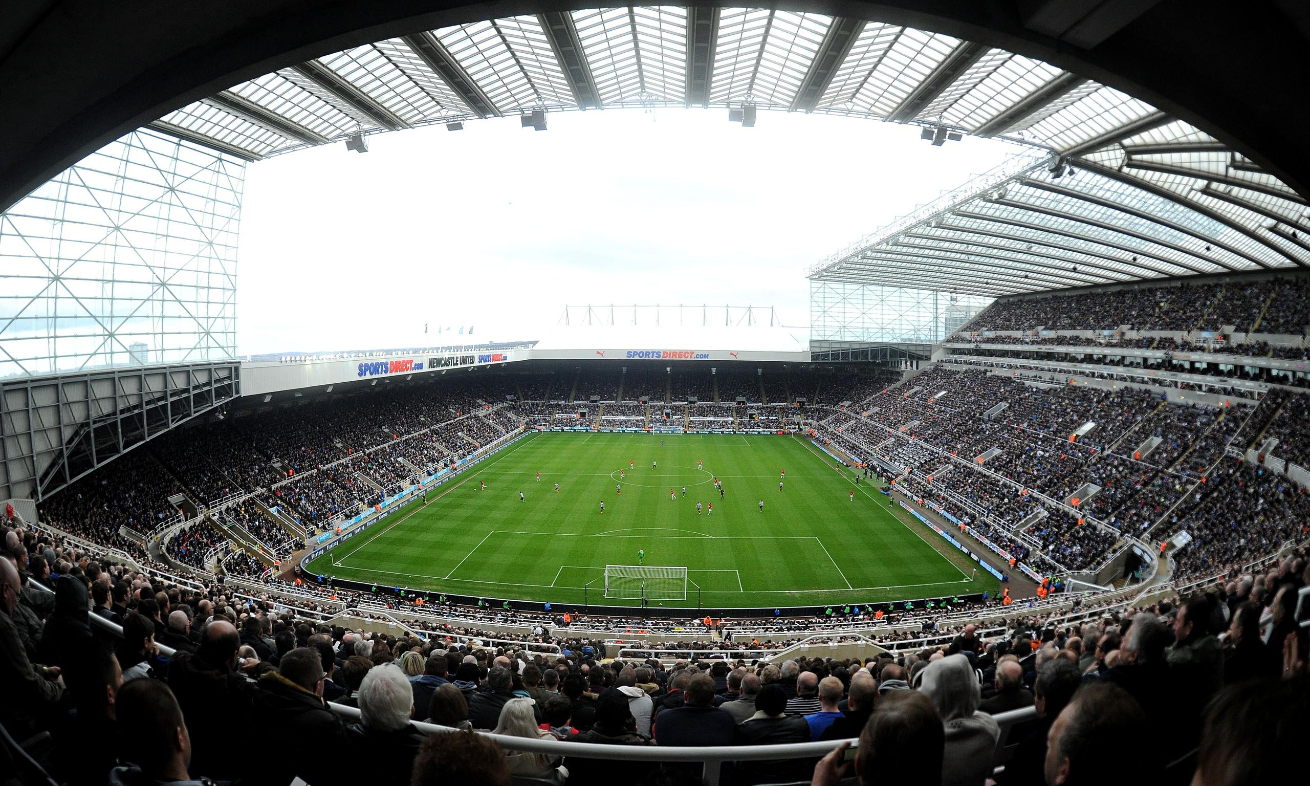 Match Thread Newcastle Utd V Brentford Nufc