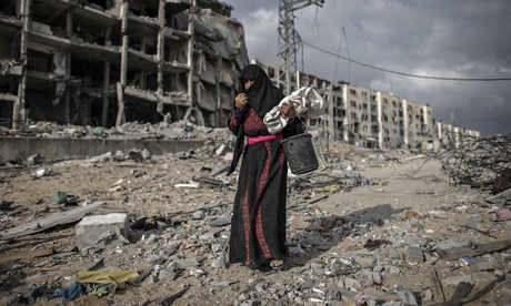Jon Snows Gaza appeal risks reducing reporting to propaganda