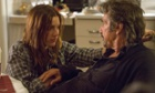 Gerwig and Pacino in The Humbling.