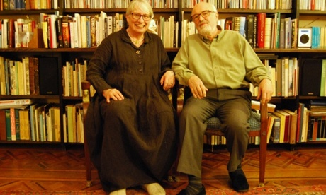 Meet the mother and father of cognitive neuroscience