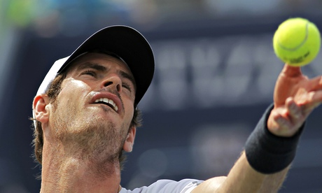 Andy Murray reaches US Open fourth round with defeat of Andrey Kuznetsov