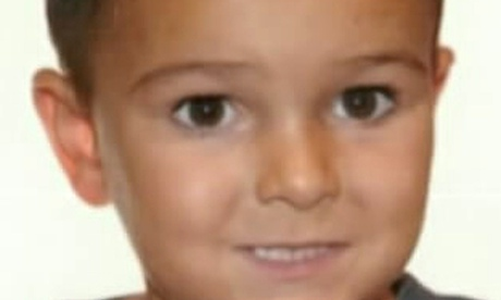 Missing Ashya and parents found in Spain