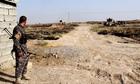 Amerli in Iraq