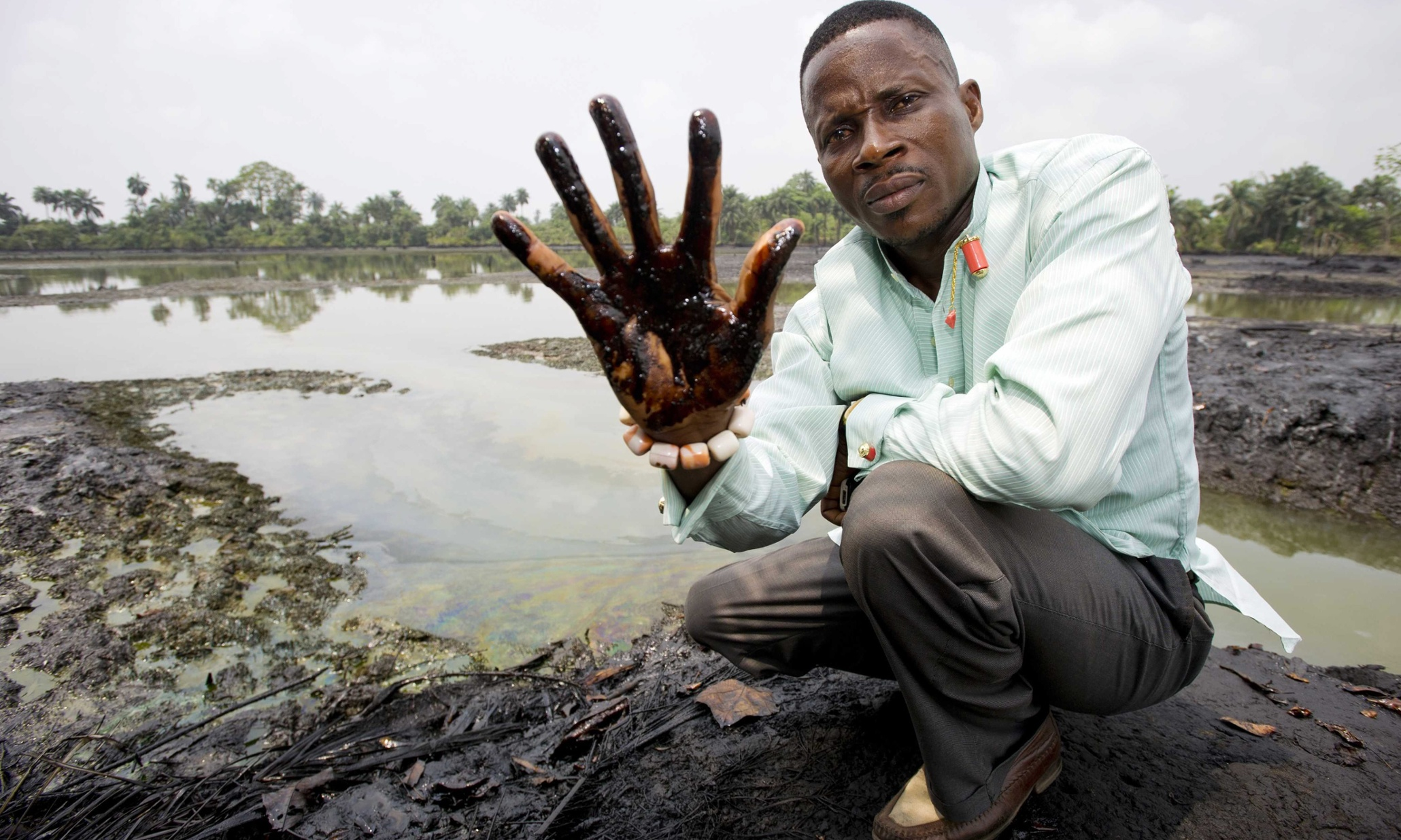 shell company oil spills in nigeria The oil company is back in the uk courts trying to shift the blame for the environmental destruction wrought in the niger delta at a hearing in the uk courts this week, oil company shell.