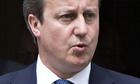 David Cameron warns Israel over targeting civilians in Gaza conflict