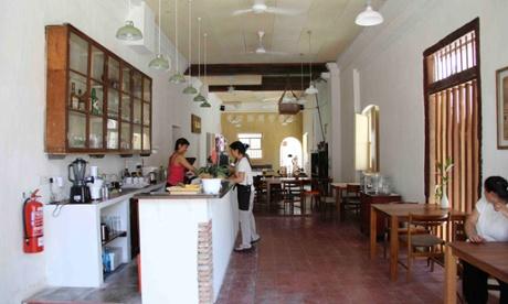 Ren I Tang, Penang