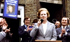 Thatcher General Election campaign