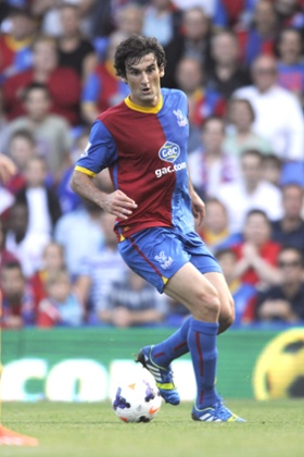 Mile Jedinak played all but 31 minutes in the Premier League last season and returns as Palace's first World Cup scorer.