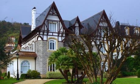 Villa Soro, San Sebastian