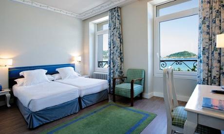 Hotel Niza, San Sebastian