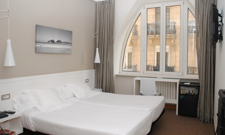 Hotel Alemana