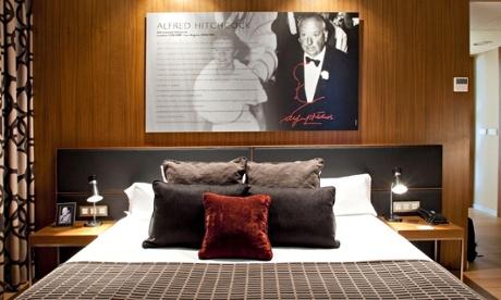 Hotel Astoria 7, San Sebastian