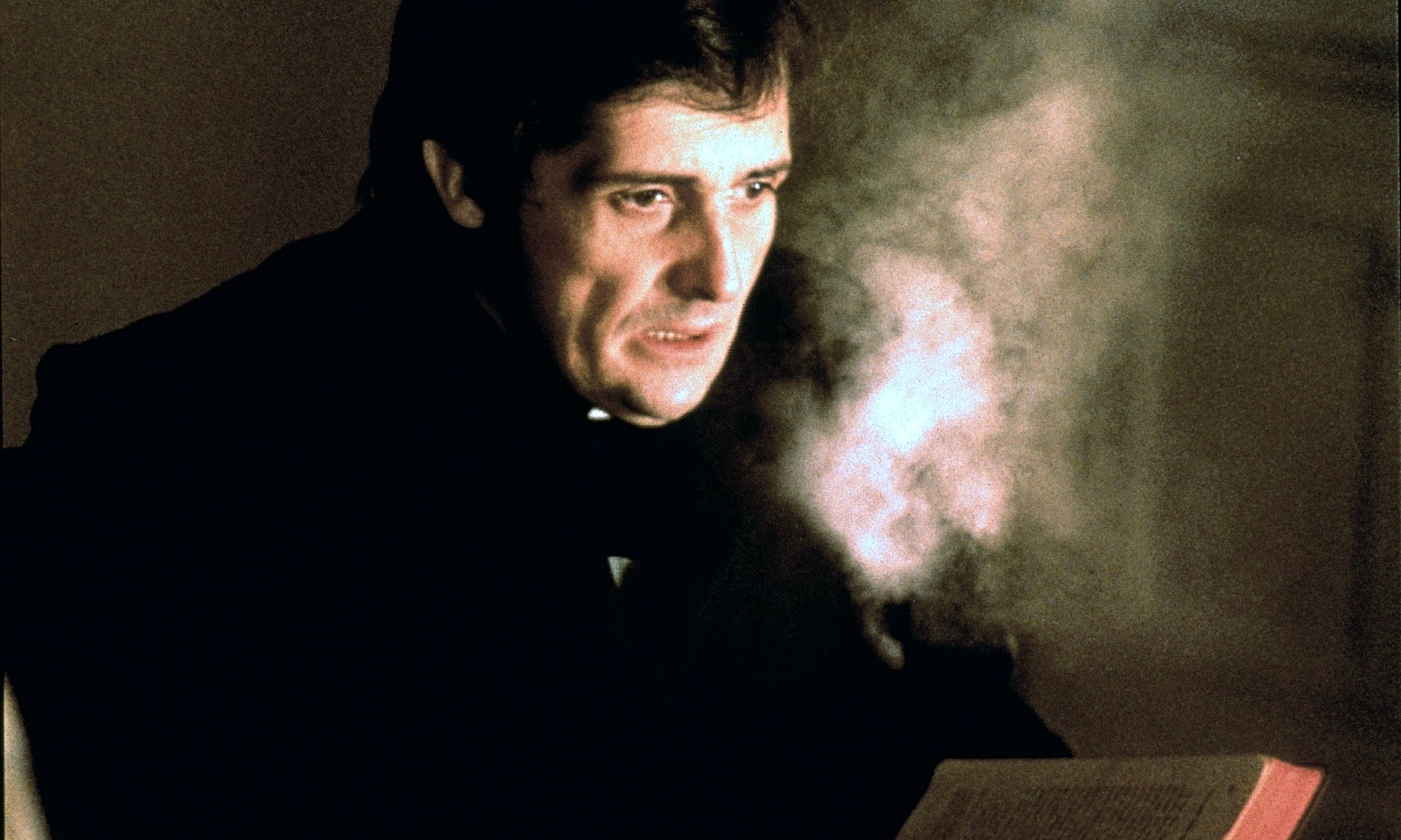 the selflessness of damien karras in the film the exorcist Father damien karras, sj is a fictional character from the novel the exorcist, its  sequel legion, and their film adaptations portrayed by jason miller, karras is a.
